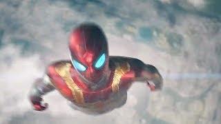 Iron Spider Teaser (2018)