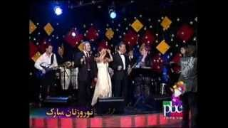 Chera Nemiraghsi - Sattar - Helen - Aref - Leila Forouhar