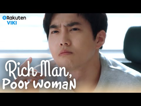 Rich Man, Poor Woman - EP14 | Suho Memorizes His Squad's Faces [Eng Sub] thumbnail