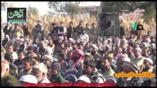 Moulana Amjad Khan 12-Rabi ul Awal--- Pindi Gheb
