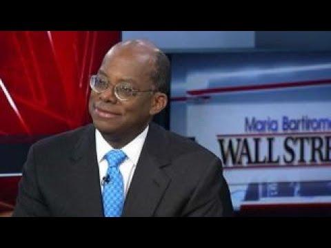Fed should start the process of normalizing: TIAA's Roger W. Ferguson Jr.