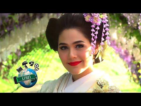 มายาไทยรัฐ : กลกิโมโน จากนิยายแฟนตาซีสู่ละครกับความอลังการของผ้าชุดญี่ปุ่น 12 ค.ต. 57 (1/3)