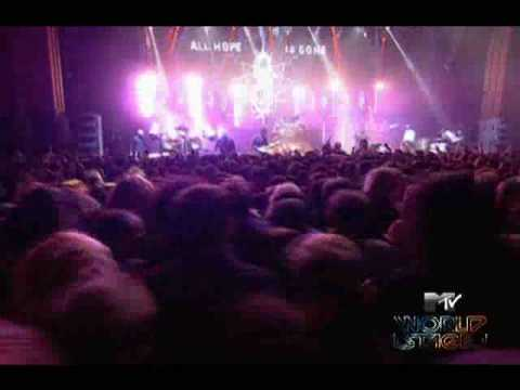 Slipknot- Duality  World Stage