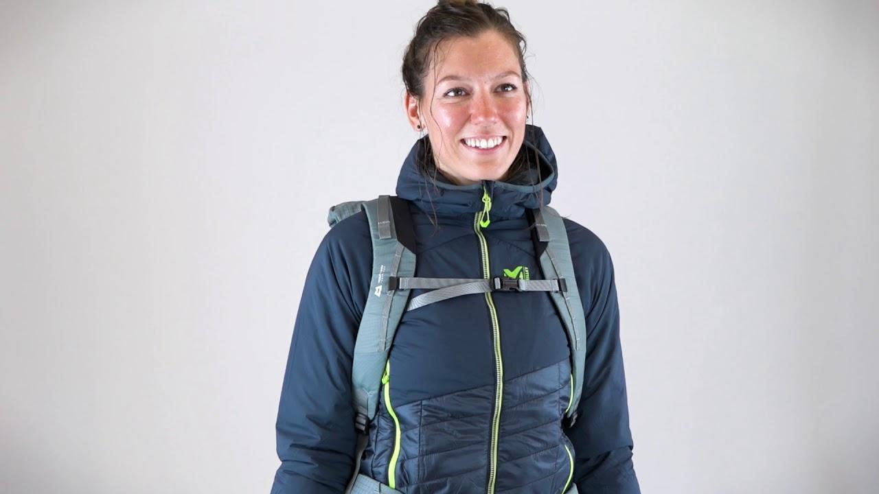 Millet Herren Bergzeit Elevation Airloft Jacke kaufen | Bergzeit