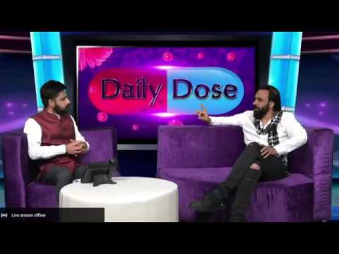 Babbu Maan | Latest Interview | Jus Punjabi