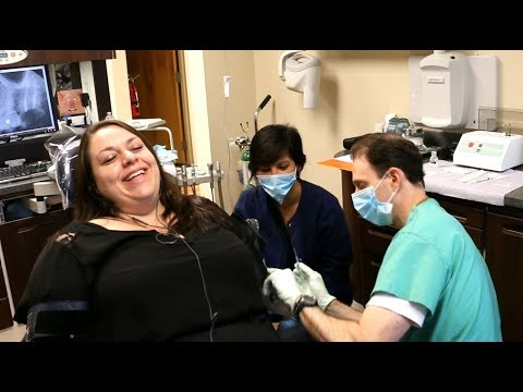 Deanna's IV Sedation Tooth Extraction Adventure