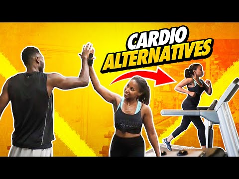 Cardio Alternatives To Running