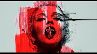 Madonna -Devil Pray- Rebel Heart (Subtitulada al Español)