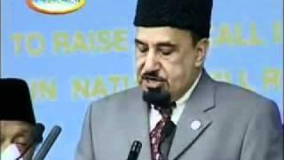 Ahmadiyya Muslim Community a seedling planted by Allah - 4-4.flv