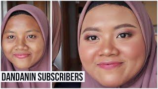 Makeup Untuk Kulit Sawo Matang Linda Kayhz