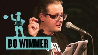 Bo Wimmer – Annika macht eine Partey