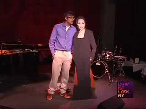 My Afternoon with Bebe Neuwirth