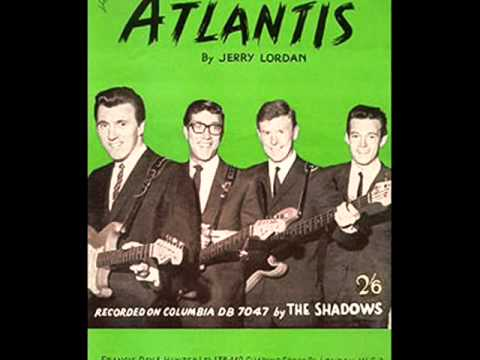Jerry Lordan The Old Man And The Sea.wmv