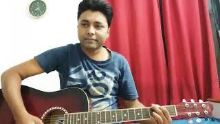 Neendo Se Breakup Meet Bros Nikhil D& 39 souza Guitar Cover