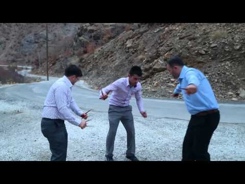 Konya Hadim Dedemli Kasabasi Ganli Boget
