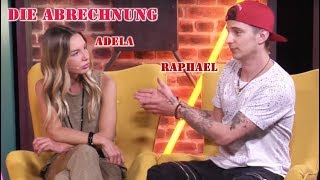 Video BACHELORETTE – Die Abrechnung Teil 2: Adela und Raphael download MP3, 3GP, MP4, WEBM, AVI, FLV April 2018