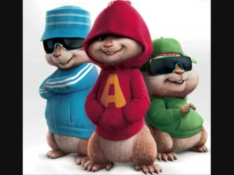 Tinchy Stryder Feat N Dubz  -  Number 1 -  Alvin and the Chipmunks - Lyrics in Description