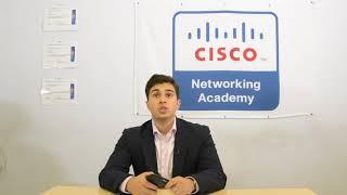 Академия cisco в Ростове-на-Дону: Cisco CCNA Коммутация и беспроводная локальная сеть