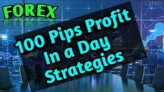 Best Scalping forex Strategy: 100 pips profit per day by Parabolic Sar & Stochastic Oscillator