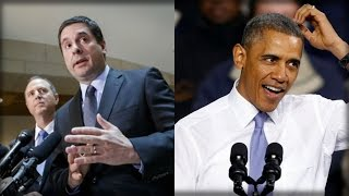 BOOM! HOUSE JUST DROPPED BOMBSHELL ON OBAMA OVER TRUMP/RUSSIA COLLUSION