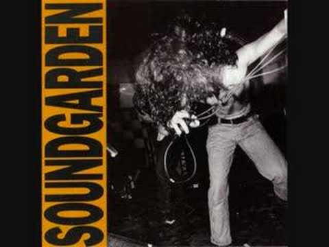 Soundgarden - Big Dumb Sex [Studio Version]
