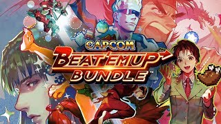 Capcom Beat 'Em Bundle | Launch-Trailer