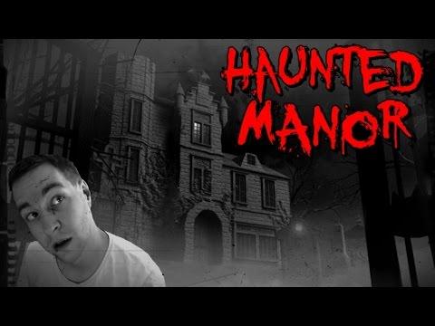 Haunted Auf Deutsch