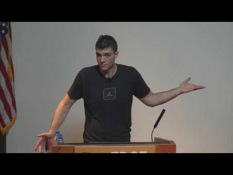 Fast & Effective: Natural Language Understanding (DataEDGE 2018)
