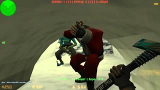 Скачать Играем на зомби серверах русская пекарня