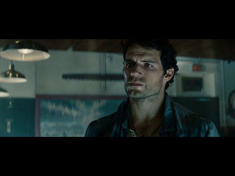 Man of Steel - Bar Scene (2013)
