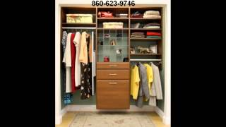 Hanging Closet Organizer | Affordable Closets Of Connecticut