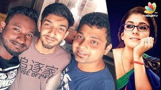 Anirudh and Nayan team up for Dora song | Hot Tamil Cinema News