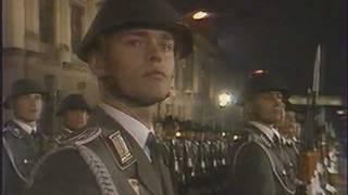 NVA Zapfenstreich 1988 - 175 Jahre Befreiungskriege Teil 3