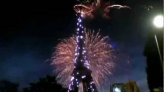 """Musique de film  """"Paris, quais de Seine"""" - soundtrack (composition)"""