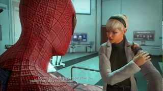 The Amazing Spider-Man Gameplay PC HD - Max Settings