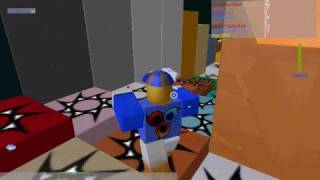 Old Roblox Video From 2008