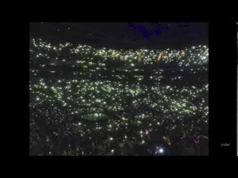 Ariana Grande - Tattooed Heart (Empty Arena)