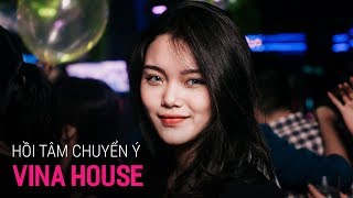 NONSTOP Vinahouse 2018   Hồi Tâm Chuyển Ý Remix - DJ PôKaBaBy   Nhạc Phiêu SML 2018 - Nhạc DJ 2018