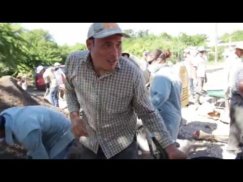 Honduras 2015 Highlights - Upon this Rock Ministries