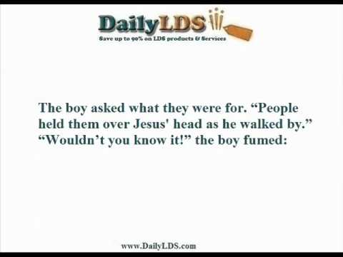 Daily Lds Jokes Youtube