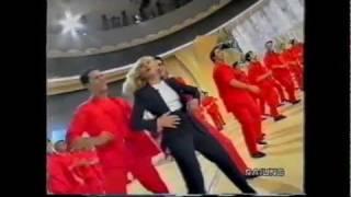 """Centoventitrè (1998-99) - Raffaella Carrà """"Fidati"""""""