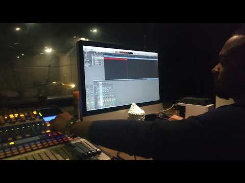 Lost recording
