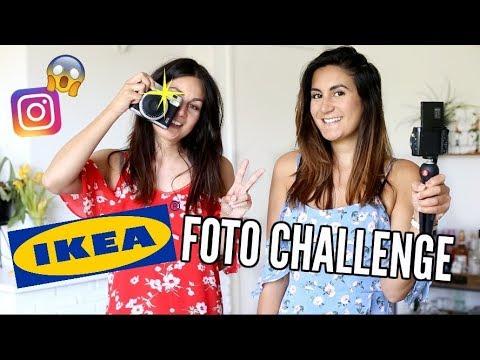 IKEA FOTO CHALLENGE!