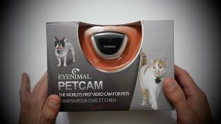 Eyenimal Petcam My Review