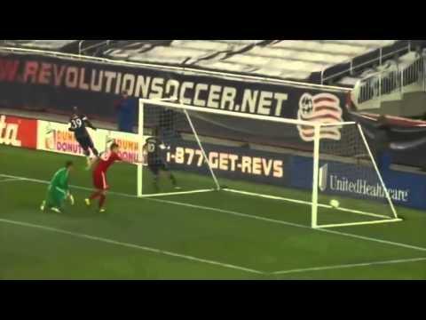 Juan Agudelo Goals 2013 Season