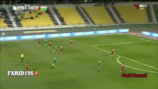 أهداف الـجزائر 4-1 عمـان HD- Oman 1-4 Algérie