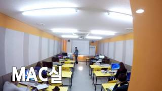 SJA 3층 - MAC실/앙상블룸