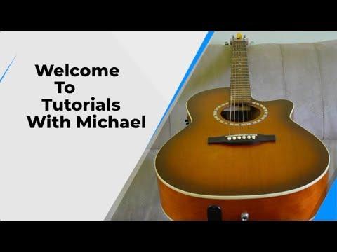 Magnificent Via Dolorosa Guitar Chords Component Basic Guitar