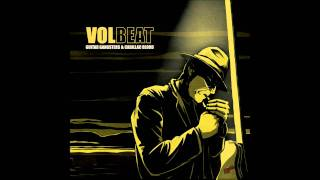 Volbeat - Making Believe (Lyrics) HD