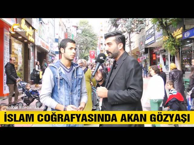 Muhabirimiz Hakan Suriye'li vatandaşa sarıldı (Duygusal anlar)